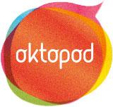 Oktopod logo