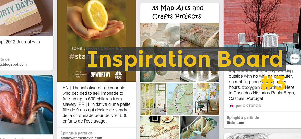 Oktopod_Inspiration Board  #3