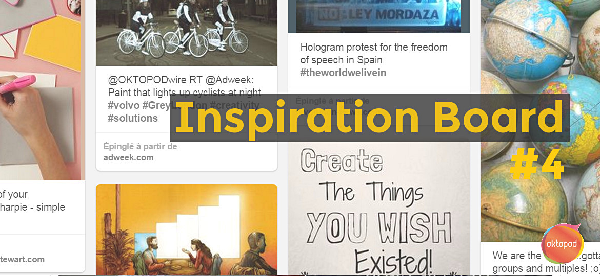 Oktopod_Inspiration Board  #4