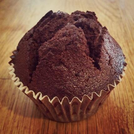 muffin = emergence