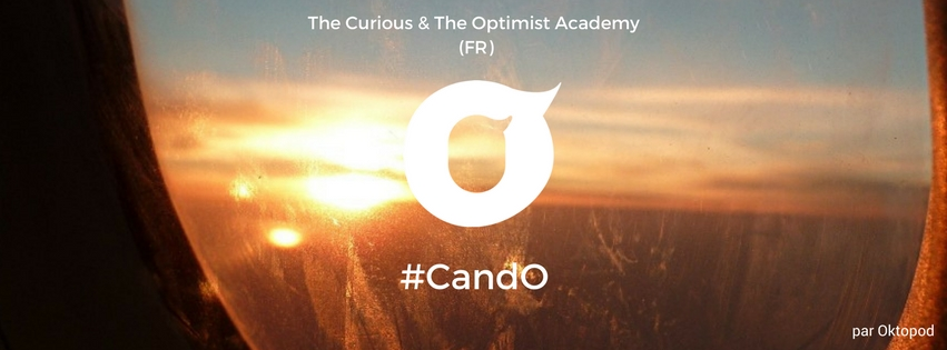 The Curious & The Optimist Academy. Par Oktopod